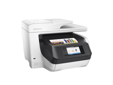 Máy in HP OfficeJet Pro 8720 All-in-One Printer (D9L19A)