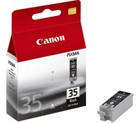 Mực in Canon PGI 35BK Black Ink Cartridge