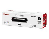 Mực in canon 316 Bk laser toner cartridge