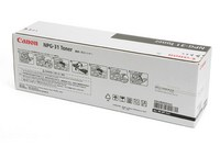 Mực Photocopy Canon NPG 31Bk Black Toner (NPG 31)