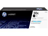 Mực in HP 30X High Yield Black Original LaserJet Toner Cartridge (CF230X)