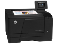 Máy in HP Color LaserJet Pro M251nw, Network, Wifi, Laser màu (CF147A)