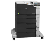 Máy in Laser màu A3 HP Color LaserJet Enterprise M750xh (D3L10A)