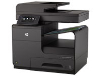 Máy in HP Officejet Pro X476dw Multifunction Print (CN461A)