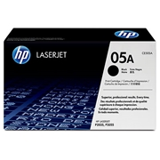 Mực in HP 05A Black LaserJet Toner Cartridge (CE505A)