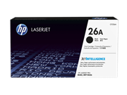 Mực in HP 26A Black Original LaserJet Toner Cartridge (CF226A)