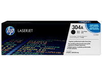 Mực in HP 304A Black LaserJet Toner Cartridge (CC530A)
