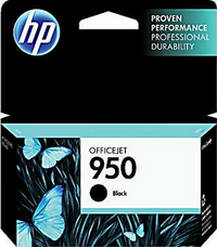 Mực in HP 950 Black OfficeJet Ink Cartridge (CN049A)
