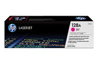 Mực in HP 128A Magenta LaserJet Toner Cartridge (CE323A)