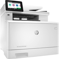 Máy in HP Color LaserJet Pro MFP M479fdn