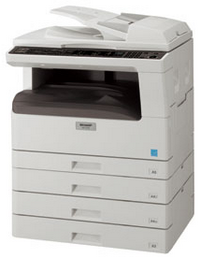 Máy Photocopy Sharp AR-5623N