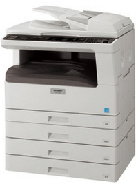 Máy Photocopy Sharp AR-5620SD