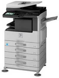 Máy Photocopy Sharp MX-M264N