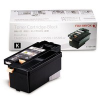 Mực in laser màu Toner Cartridge Black DocuPrint CM205b/CP105b/CP205/CP205w (CT201591)